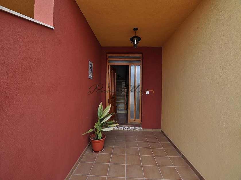 Large 5 bed, 3 bath Townhouse in Salinas near Sax in Pinoso Villas