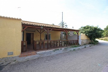 4 bedroom Cave House in Casas del Senor