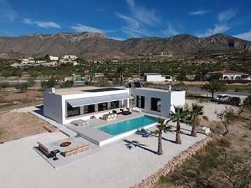 Villa Med - Modern Stylist New Builds starting at 269,995