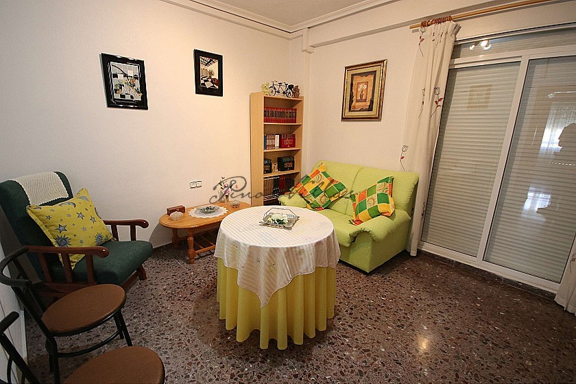 Massive Town House with business opportunity in Monovar in Pinoso Villas