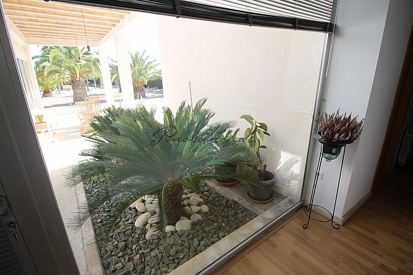 Modern Villa Monovar 4bed 2bath  in Pinoso Villas