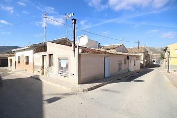 Village House in Cañada de la Leña