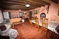 4bed 3bath Villa with garage & garden with room for a pool in Pinoso Villas