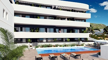2 Beds 2 Bath Apartments, Communal Pool. Only 5 Mins from the Beach in Guardamar del Segura