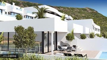 New Villa in Guardamar del Segura, 4 Beds 4 Bath, Private Pool. Only 5 Mins from the Beach.