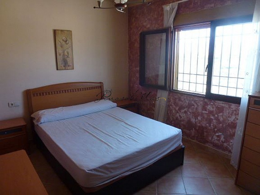 Detached Villa in Abanilla in Pinoso Villas
