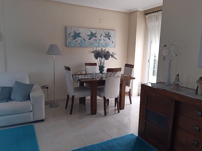 Lovely Villa in Fortuna  in Pinoso Villas