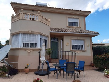 Lovely Villa in Fortuna