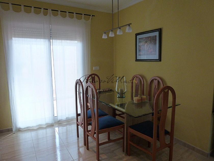 Lovely and cozy Villa in Hondón Valley in Pinoso Villas
