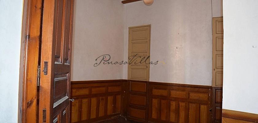 Manor House for sale in Aspe in Pinoso Villas