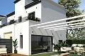 New Luxury Bungalows in Pinoso Villas