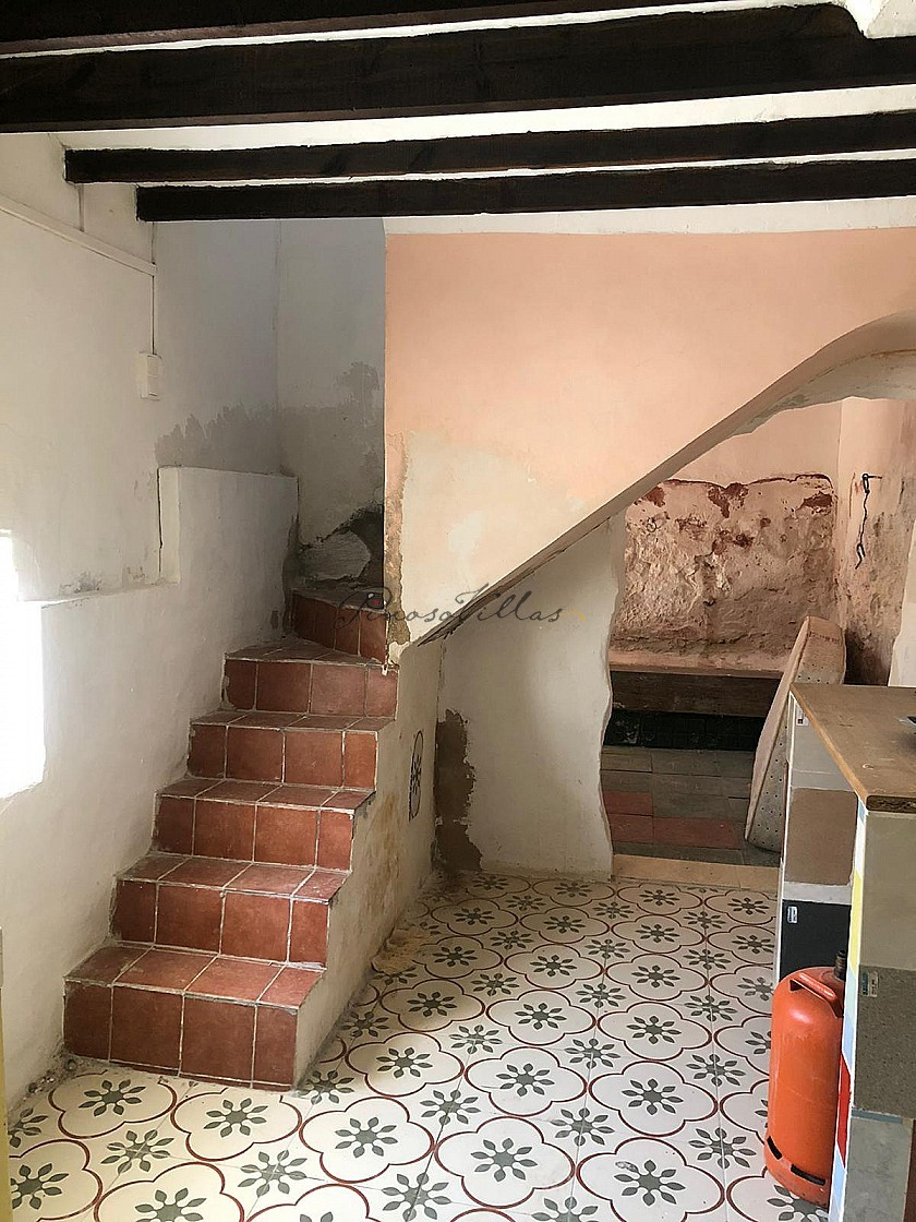 Townhouse in old town Pinoso in Pinoso Villas
