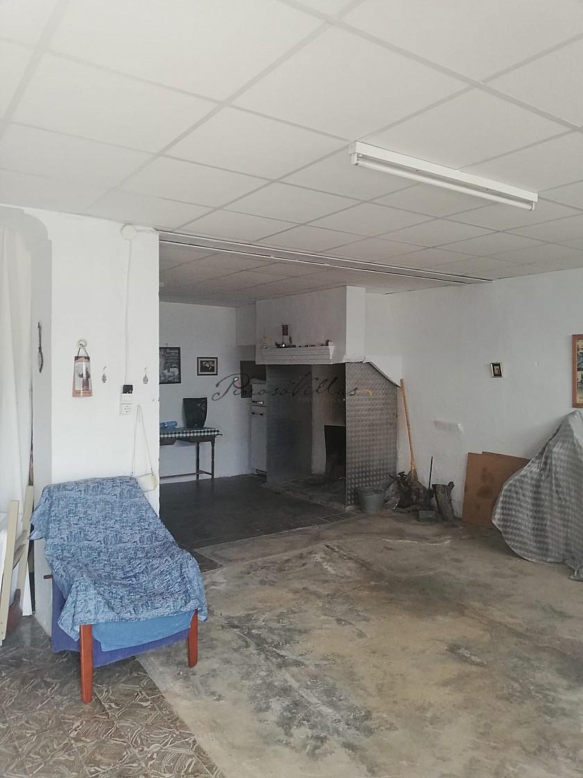 2 Bedroom Country House  in Pinoso Villas
