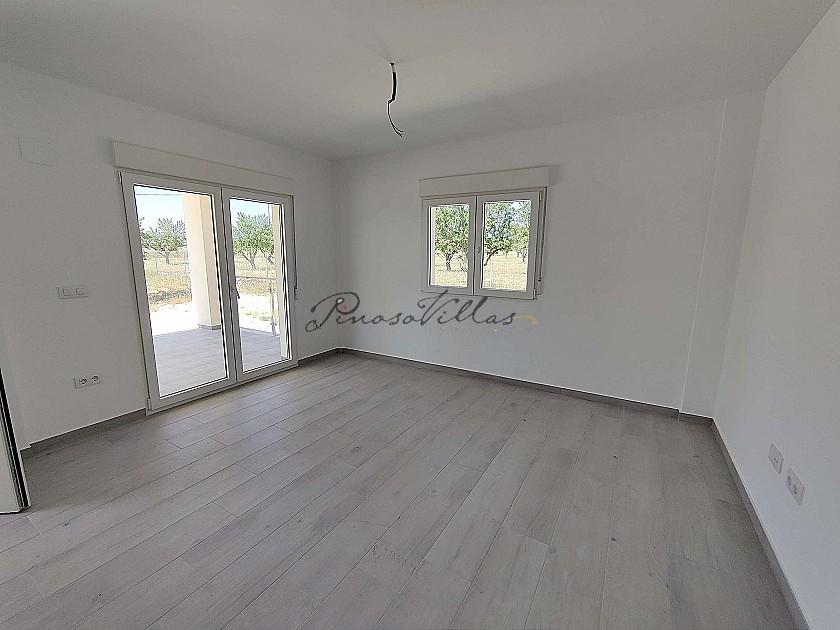 New Builds in Pinoso in Pinoso Villas