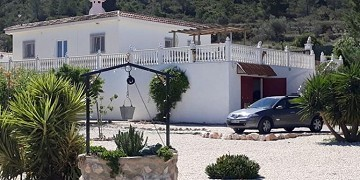 Detached 3 Bedroom Villa