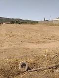 Building Plot in Aspe in Pinoso Villas