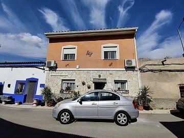 Town House in Hondon de las Nieves